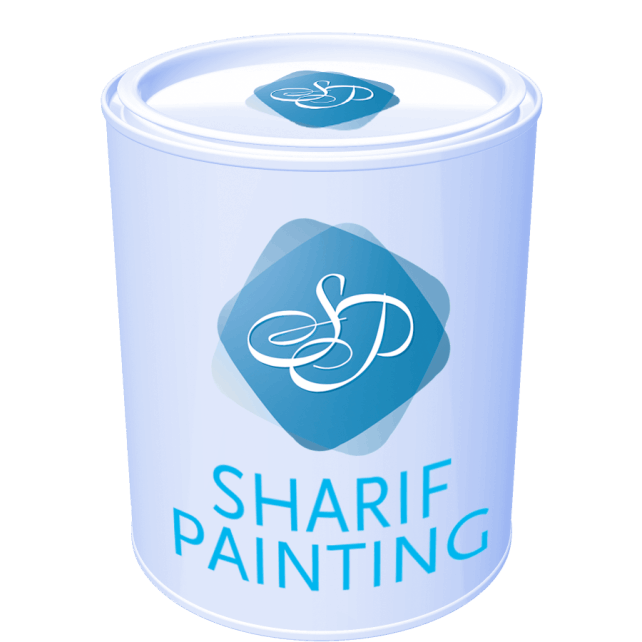Sharif Painting - External and Internal Commercial and Residential Painters in Sydney