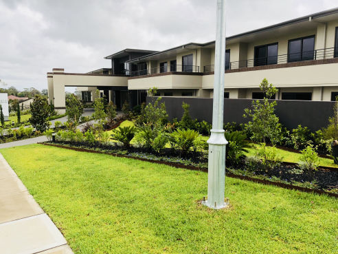 Residential Painting in Sydney - Glenhaven